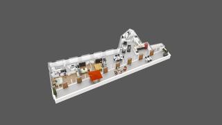 appartement 41A de type T4